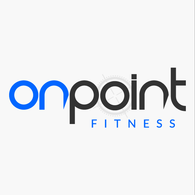 OnPoint Fitness logo